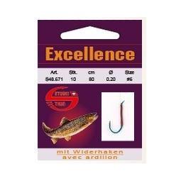 Bas de ligne Excellence N°8 AA