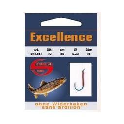 Bas de ligne Excellence N°5 SA