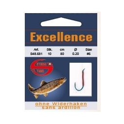 Bas de ligne Excellence N°6 SA