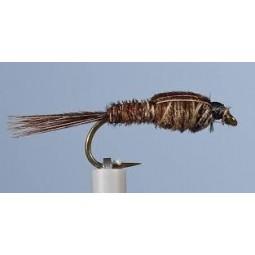 Nymphe pheasant tail JMC BM 26 Pheasant Tail