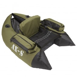 Float tube Sparrow AXS DLX Olive