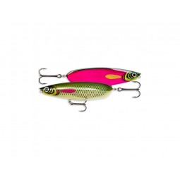 Cuiller ondulante Rapala X-rap Scoop Olive Green