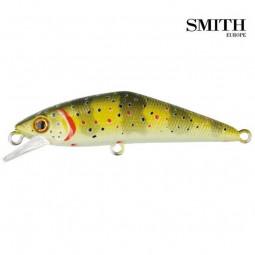 Leurre dur Smith D-Contact 72 n°T1