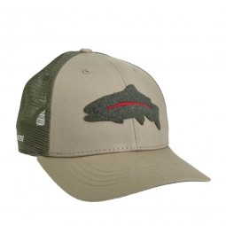 Casquette RepYourWater Rainbow Fly Patch