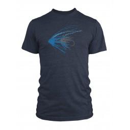 T-Shirt Repyourwater Swung Fly 2.0 devant