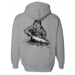 Pull Repyourwater Squatch and Release dos