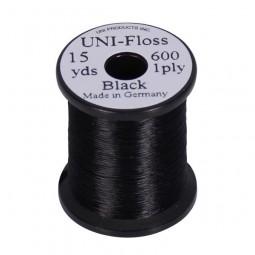Floss Uni Noir
