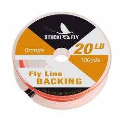 Backing Stucki Fly Line