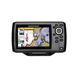 Humminbird Helix 5 GPS + DI