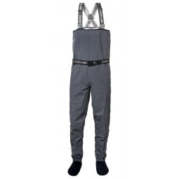 Waders Guideline Kaitum Charcoal