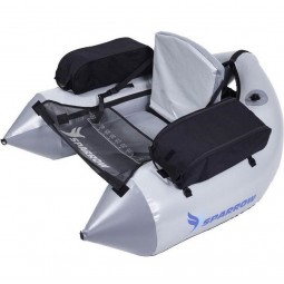 Float Tube Sparrow Commando Gris