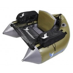 Float Tube Sparrow Commando...
