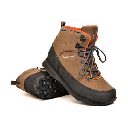 Chaussure Wading Guideline Laxa Traction 2.0